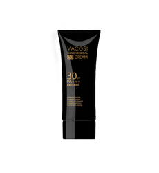 BB Cream Vacosi Gold Magical Whitening