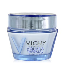 Kem Giữ Ẩm VICHY - Aqualia Thermal Light Cream 50ml
