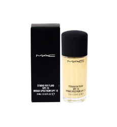 Kem Nền MAC STUDIO FIX FLUID FOUNDATION SPF15