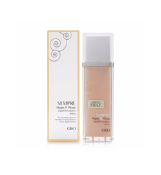 Kem nền sempre happy & please liquid foundation spf 20