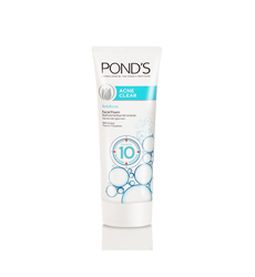 PONDS - Acne Clear White 50g