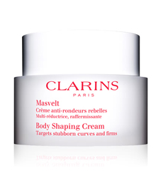 Kem tan mỡ Clarins Body Shaping