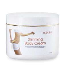 Kem Tan Mỡ SK / Dr.Spa - Slimming Body Cream 300g