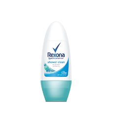 Lăn khử mùi  Rexona Women Shower Clean Roll-on