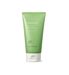 SỮA RỬA MẶT INNISFREE - Green Tea Cleansing Foam 150ml