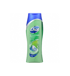 SỮA TẮM DIAL - Mountain Fresh Hydrating Body Wash 473ml
